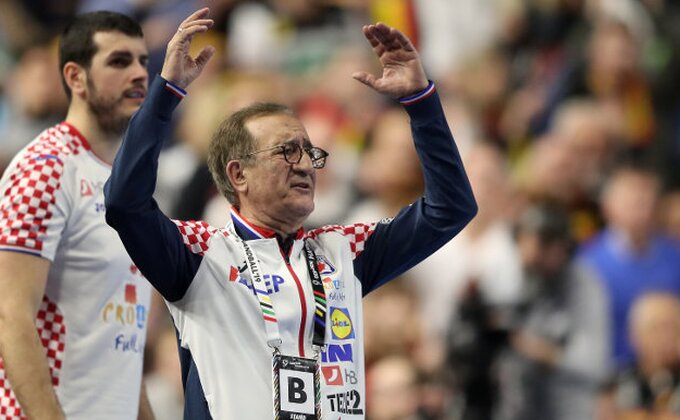 SP - Nemci izbacili Hrvate iz borbe za medalju