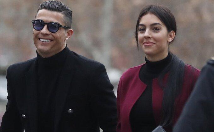 Problem za Juve, Ronaldo zarobljen?