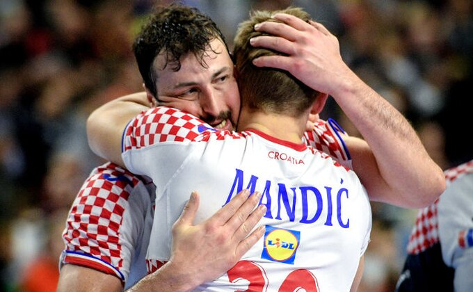 Hrvatska obezbedila kvalifikacije za Olimpijske igre