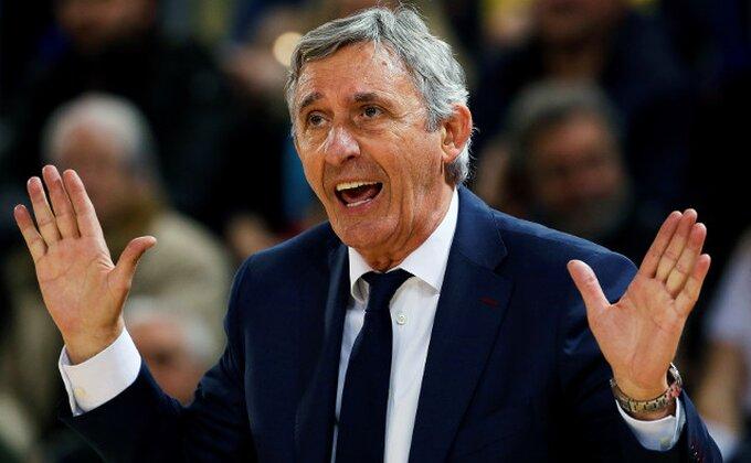 Kakva ludnica u Madridu, kakvo košarkaško veče - Pešić u neverici, Barsa izgubila dobijeno!