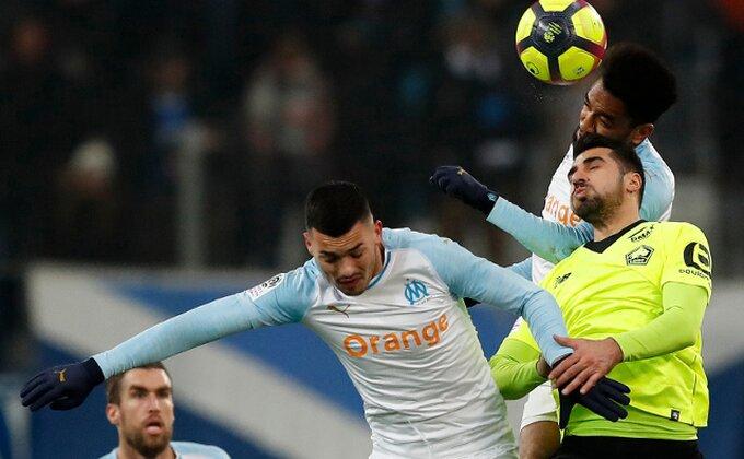Liga 1 - Marseju četvrta u nizu, Radonjić zlatna izmena!