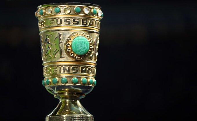 DFB Pokal - Bajern težim putem do četvrtfinala, Koman presudio u Berlinu!