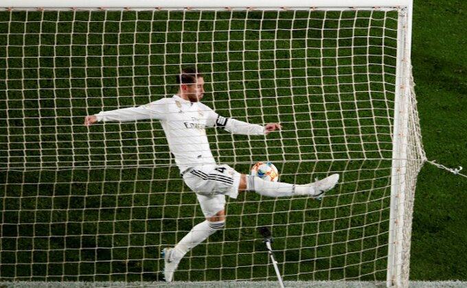 Ramos neprevaziđeni, karton majstor stigao do svog novog dostignuća!