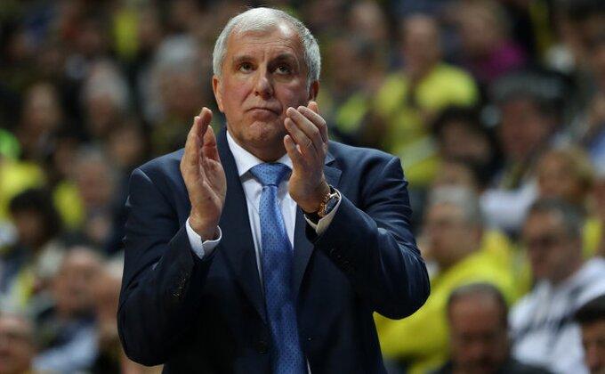 Gde će Željko Obradović nastaviti karijeru? Neke opcije se već pominju, ali najbolje tek sledi!