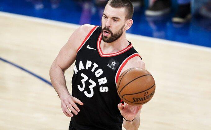 NBA pripreme - Poraz šampiona, ponovo odlični Valančijunas