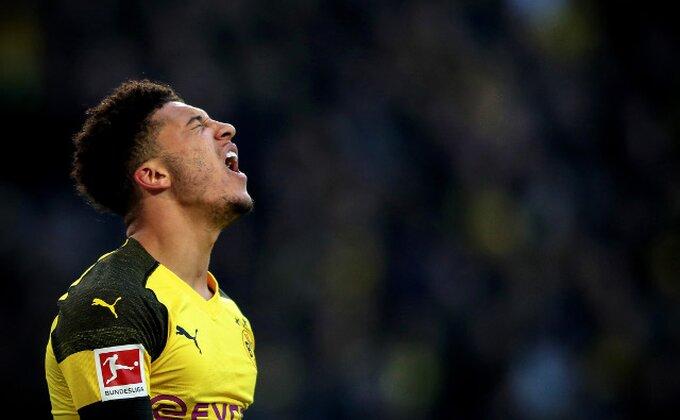 Dortmundov ultimatum Junajtedu, evo kada će se znati Sančova sudbina!