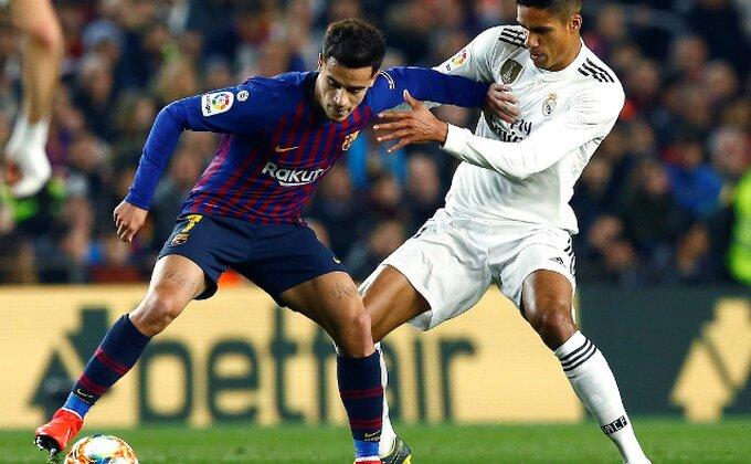 Barselona potvrdila, Kutinjo ima novi klub!