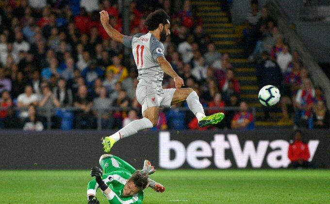 """Salah preti rivalima: """"Možemo da osvojimo sve!"""""""