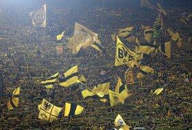 Dortmund - Protiv Verdera početak zlatnih godina