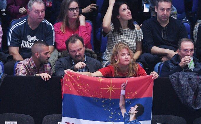 Novakova vladavina je tek počela, može li da smakne Federera sa trona?
