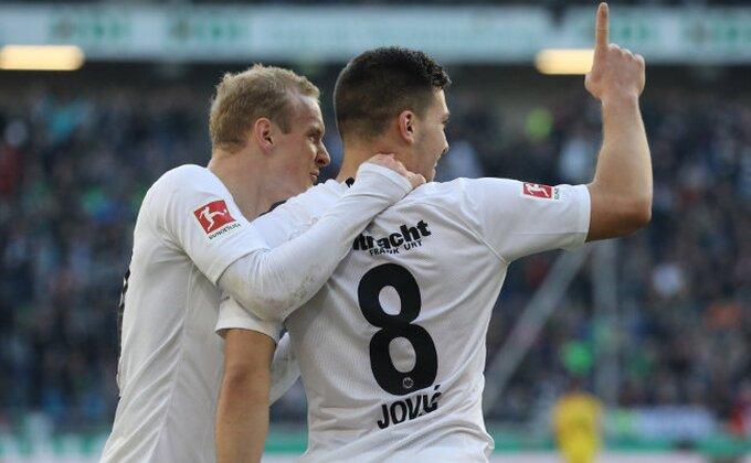 Majstorija, Jović gura Frankfurt u četvrtfinale!