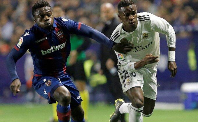 La Liga - VAR u službi Real Madrida