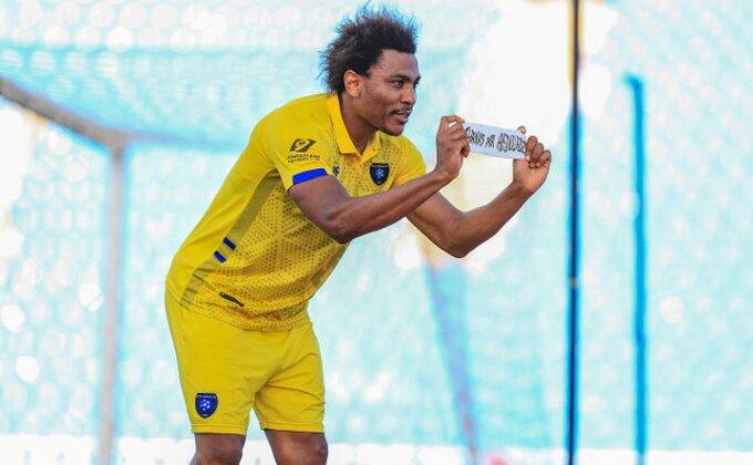 Dvadeseti gol u sezoni - Tavamba ne da titulu Degeneku!