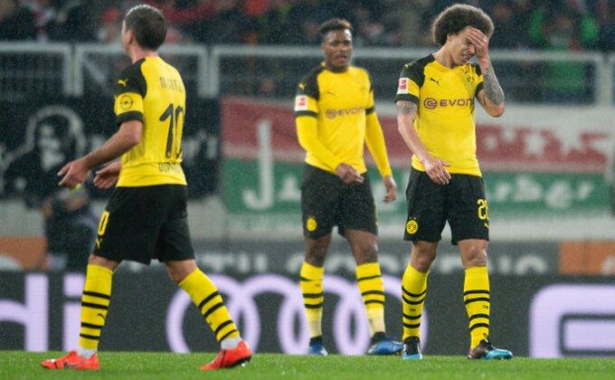 Kakav plan Gladbaha, ovako će skrenuti pažnju igračima Dortmunda!