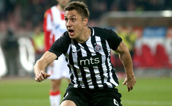 Neočekivani transfer Nemanje Nikolića, igraće sa bivšim rivalom iz Zvezde!
