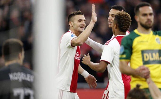 Dogovor sa Tadićem, Holanđani okončali dileme oko transfera