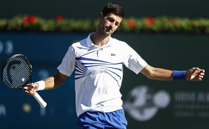 Majami - Žreb razdvojio Novaka i Rodžera, klasik moguć tek u finalu