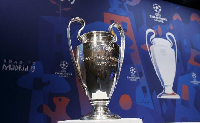 Sad i zvanično - Odložene dve utakmice Lige šampiona, niko ne zna kad će se odigrati!