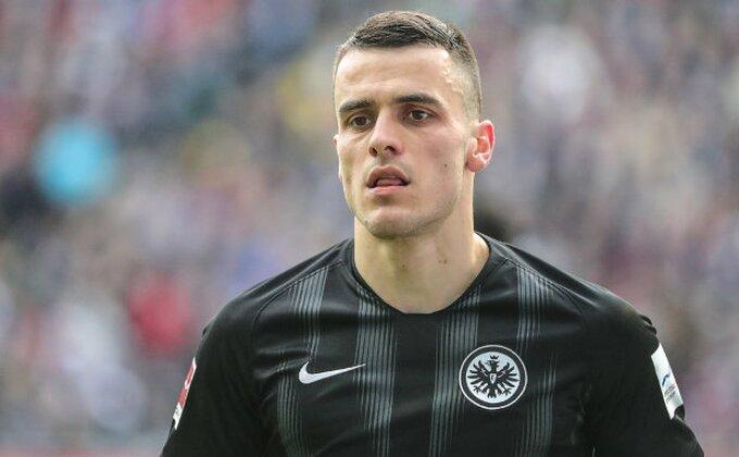 LE (kval.) - Kostić golčinom pogurao Frankfurt, Spartak ispao, Pirova pobeda AEK-a, Vulvsi ispunili cilj