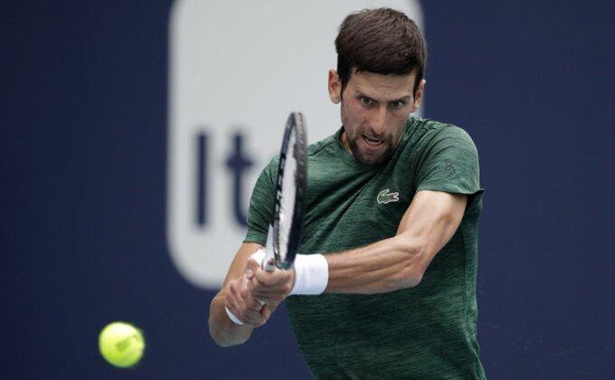Novak konačno saznao ime prvog rivala