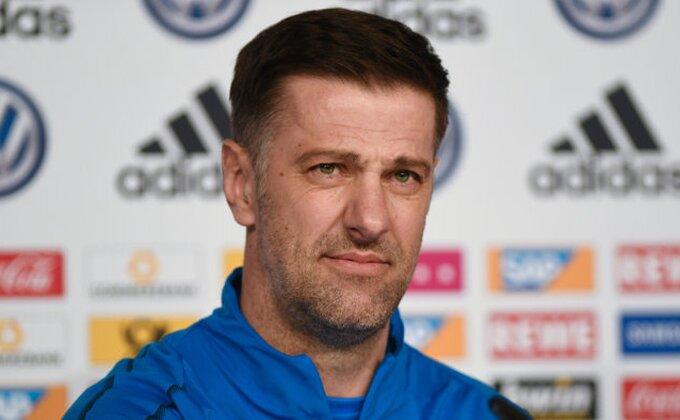 Krstajićeva lekcija Portugalcima: ''Luka Jović je ekstra talenat, a izgubili ste ga!''