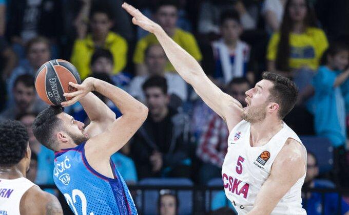 EL - Ništa od nadmudrivanja Žoca i Karija, tursko polufinale!