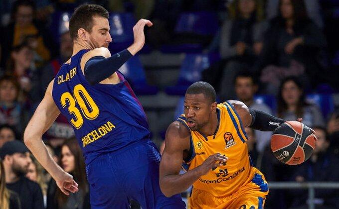 EL - 'Granka' bez šanse u Blaugrani