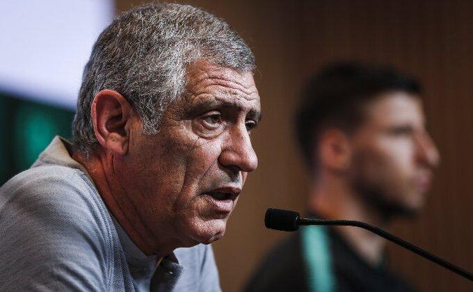 Selektor Portugala besneo na sudiju, ovaj mu se izvinjavao, sporan i penal za Srbiju?