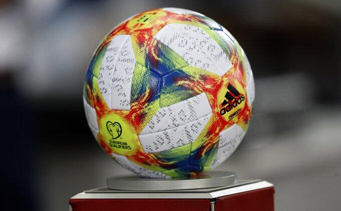 UEFA predstavila maskotu za EP 2020.