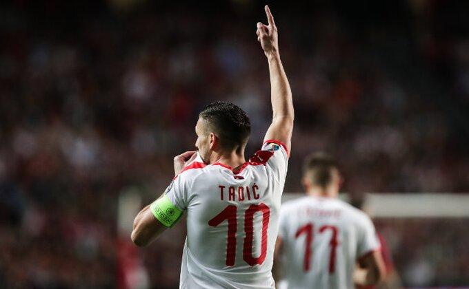Iz Amsterdama s ljubavlju, Tadićev san o finalu sa Novakom Đokovićem!