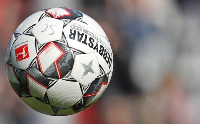SKANDAL - Bundesliga ovo ne pamti?!