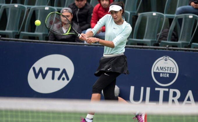 Sjajno! Olga Danilović i Eženi Bušar se sutra bore za titulu!