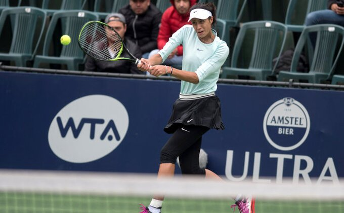 Olga poražena, sledi joj pad na WTA listi