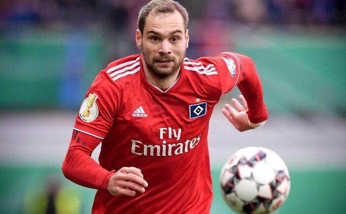 DFB Pokal - Lasoga odveo HSV u polufinale