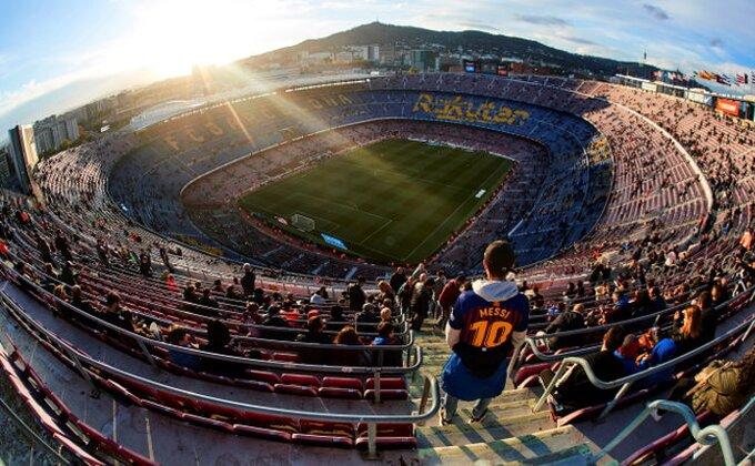 Barselona koristi pandemiju, Kamp Nou odlazi u istoriju?