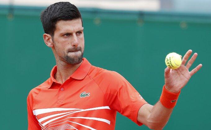Iznenađenje na startu Madrida, Novak će se obradovati