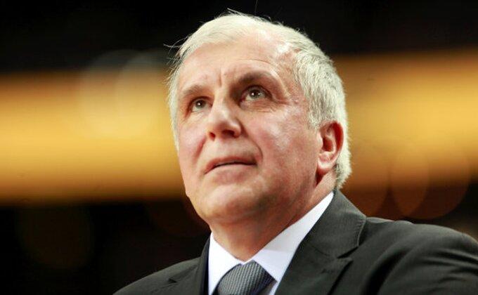Gotovo je, san je java! Željko Obradović vodi Partizan!