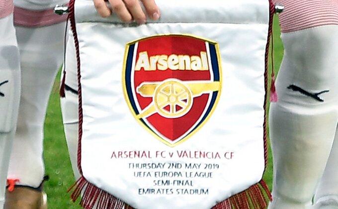 Još jedan odlazak iz Arsenala u januaru?