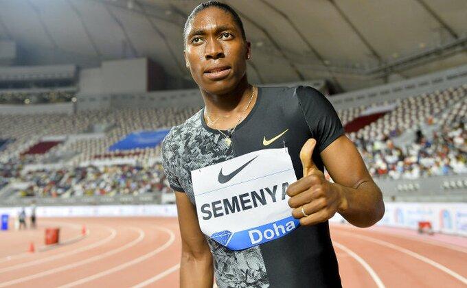 IAAF nikad brutalnije o Semenji: ''Ona je biološki muškarac!'' Njen odgovor nikog ne ostavlja ravnodušnim...