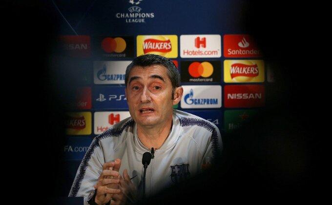 Kulja bes navijača Barse, Valverde na žestokom udaru, ali ne samo on! Ko večeras završava misiju na ''Kamp Nou''?