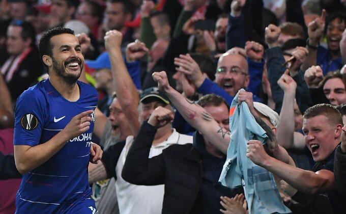Pedro sluša ponude, da li je moguć veliki povratak?