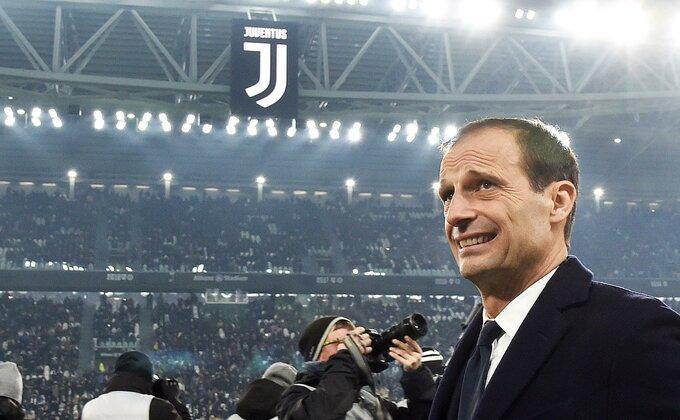 Alegri krenuo na posao, stopirao tri odlaska, da li je ovo Juventusovih idealnih XI za sledeću sezonu?