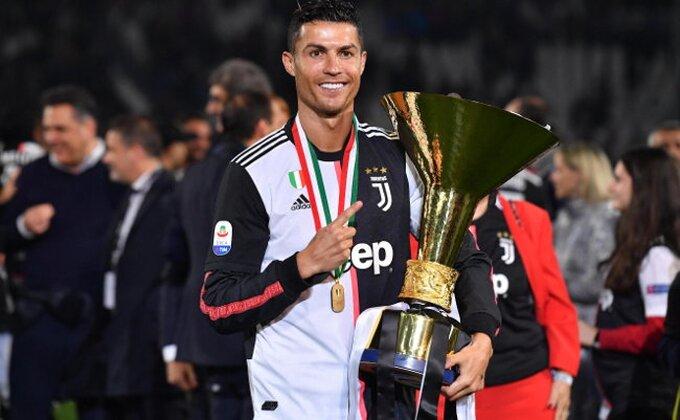 Gorka pilula za Napoli, umešao se Ronaldo?