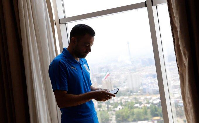 Bomba! Ćavi dobio ponudu iz snova, najveća klupa na svetu, i ne, nije Barselona!