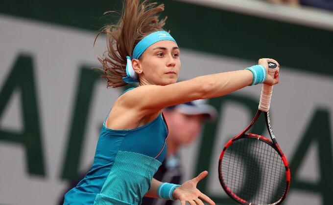 Aleksandra Krunić donela prednost Srbiji protiv Švedske, čeka se Nina!