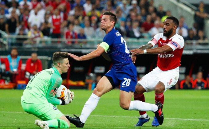 Kepa precrtan, Lampard izabrao idealnog golmana?