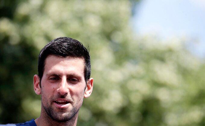 Novak nakon nove pobede o kačketu, odličnom Hurkaču i harizmatičnom Bagdatisu