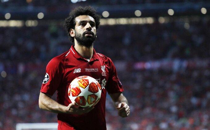 Najava velikog transfera, Salah uzdrmao Španiju!