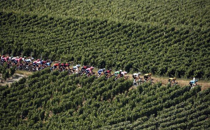 Vivijani upisao prvu pobedu na Tur de Fransu