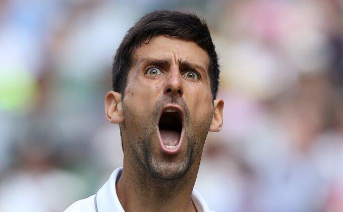 Bravo! Novak podigao nivo igre, još set do titule!